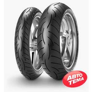 Купить METZELER Sportec M5 Interact 160/60 R17 69W REAR TL