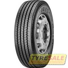 PIRELLI FR85 (рулевая) - Интернет магазин шин и дисков по минимальным ценам с доставкой по Украине TyreSale.com.ua