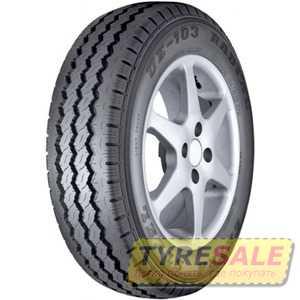 Купить Летняя шина MAXXIS UE-103 205/65R15C 102T