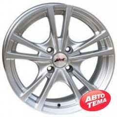 RS WHEELS Wheels 5164TL MHS - Интернет магазин шин и дисков по минимальным ценам с доставкой по Украине TyreSale.com.ua