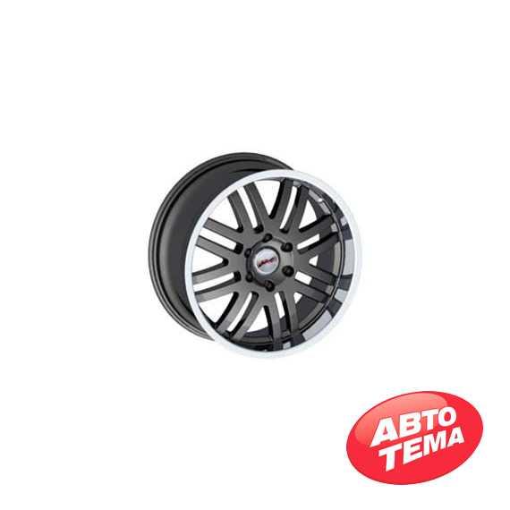 RS LUX Wheels 1041TL MG - Интернет магазин шин и дисков по минимальным ценам с доставкой по Украине TyreSale.com.ua