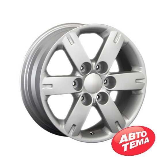 REPLICA MI (623d) 14 CRV - Интернет магазин шин и дисков по минимальным ценам с доставкой по Украине TyreSale.com.ua