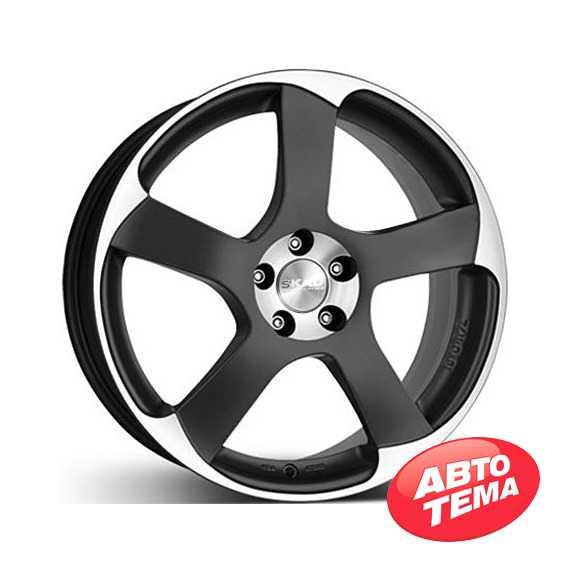 СКАД АКУЛА алмаз - Интернет магазин шин и дисков по минимальным ценам с доставкой по Украине TyreSale.com.ua