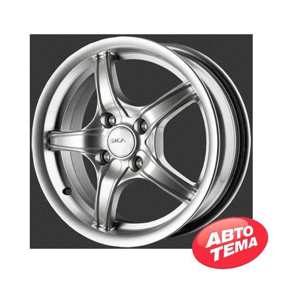 СКАД Стинг (алмаз) - Интернет магазин шин и дисков по минимальным ценам с доставкой по Украине TyreSale.com.ua
