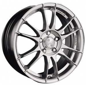 Купить RW (RACING WHEELS) H-333 HS R14 W6 PCD4x98 ET38 DIA58.6