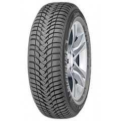 Купить Зимняя шина MICHELIN Alpin A4 195/50R16 88H