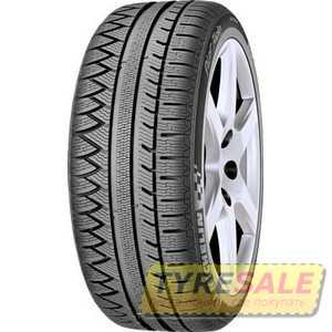 Купить Зимняя шина MICHELIN Pilot Alpin PA3 285/35R20 104W