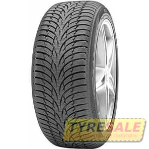 Купить Зимняя шина NOKIAN WR D3 215/60R16 99H