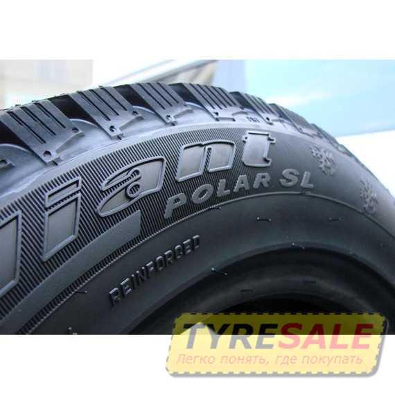 Зимняя шина CORDIANT Polar SL - Интернет магазин шин и дисков по минимальным ценам с доставкой по Украине TyreSale.com.ua