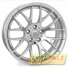 Купить WSP ITALY BASEL M W675 SILVER R18 W7.5 PCD5x120 ET47 DIA72.6
