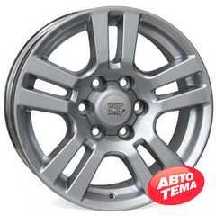 WSP ITALY ERA TO66 W1766 SILVER - Интернет магазин шин и дисков по минимальным ценам с доставкой по Украине TyreSale.com.ua