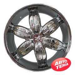 RS LUX Wheels L 624d CRV - Интернет магазин шин и дисков по минимальным ценам с доставкой по Украине TyreSale.com.ua