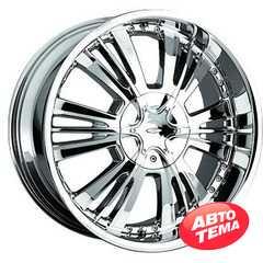 MI-TECH (MKW) ZR-12 CHROME - Интернет магазин шин и дисков по минимальным ценам с доставкой по Украине TyreSale.com.ua