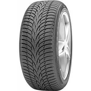 Купить Зимняя шина NOKIAN WR D3 215/65R15 100H