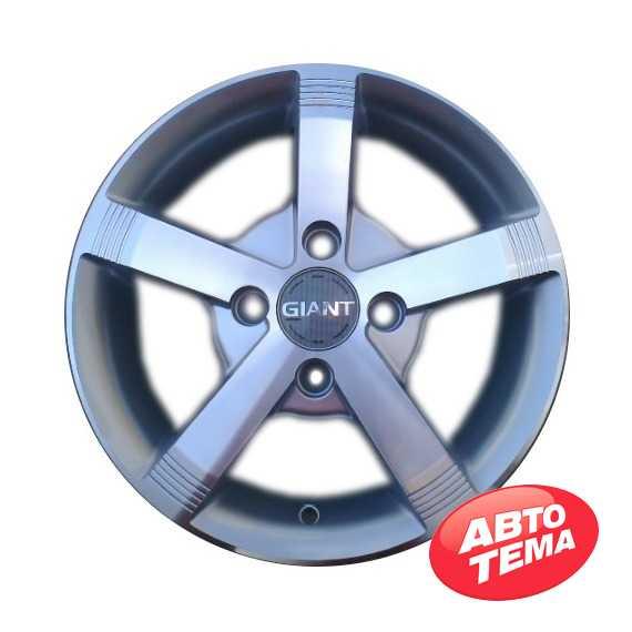 GIANT GT 2006 S4 - Интернет магазин шин и дисков по минимальным ценам с доставкой по Украине TyreSale.com.ua