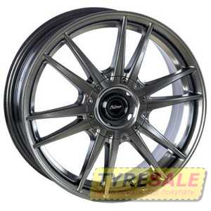 Купить KOSEI Evo D.Racer R17 W7 PCD4x100/114.3 ET38 DIA73.1