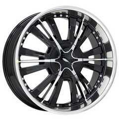 MI-TECH (MKW) ZR-12 AM/B - Интернет магазин шин и дисков по минимальным ценам с доставкой по Украине TyreSale.com.ua