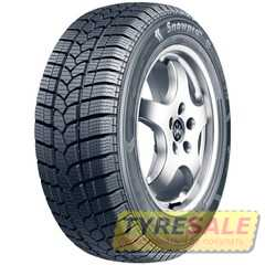 Зимняя шина KORMORAN Snowpro B2 - Интернет магазин шин и дисков по минимальным ценам с доставкой по Украине TyreSale.com.ua