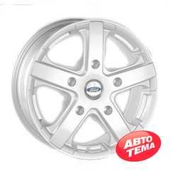 REPLICA JT 1044 SILVER - Интернет магазин шин и дисков по минимальным ценам с доставкой по Украине TyreSale.com.ua