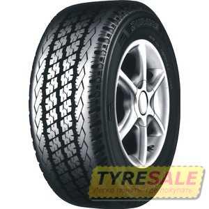 Купить Летняя шина BRIDGESTONE Duravis R630 235/65R16C 115R