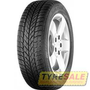 Купить Зимняя шина GISLAVED EuroFrost 5 SUV 235/65R17 108H