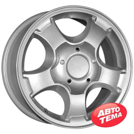 КиК Секвойя (Сильвер) - Интернет магазин шин и дисков по минимальным ценам с доставкой по Украине TyreSale.com.ua