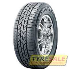 Купить Летняя шина SILVERSTONE Estiva X5 225/65R17 102H