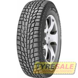 Купить Зимняя шина MICHELIN Latitude X-ICE NORTH 255/50R19 107T (Шип)