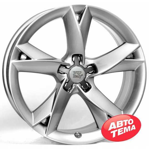 WSP ITALY S5 POTENZA W558 SILVER - Интернет магазин шин и дисков по минимальным ценам с доставкой по Украине TyreSale.com.ua