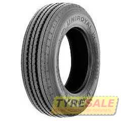 Всесезонная шина UNIROYAL R 2000 - Интернет магазин шин и дисков по минимальным ценам с доставкой по Украине TyreSale.com.ua