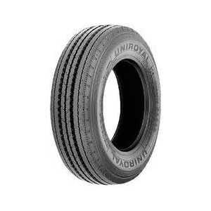 Купить Всесезонная шина UNIROYAL R 2000 (рулевая) 215/75R17.5 126/124M