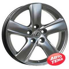 REPLICA LE (525d) 35 2801 HS - Интернет магазин шин и дисков по минимальным ценам с доставкой по Украине TyreSale.com.ua