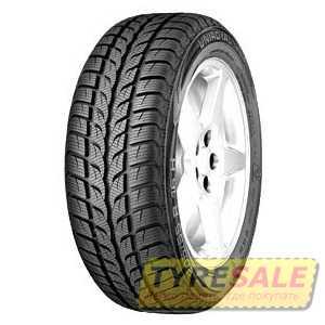Купить Зимняя шина UNIROYAL MS Plus 66 195/60R15 88T