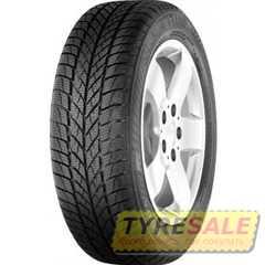Зимняя шина GISLAVED EuroFrost 5 SUV - Интернет магазин шин и дисков по минимальным ценам с доставкой по Украине TyreSale.com.ua