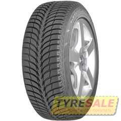 Купить Зимняя шина GOODYEAR UltraGrip Ice plus 215/65R16 98T