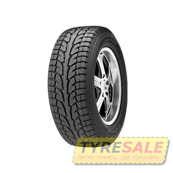 Купить Зимняя шина HANKOOK i Pike RW11 255/50R19 103T (Под шип)