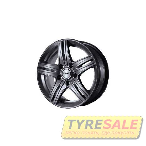 SKAD Селена - Интернет магазин шин и дисков по минимальным ценам с доставкой по Украине TyreSale.com.ua