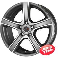 MAK Scorpio mirror - Интернет магазин шин и дисков по минимальным ценам с доставкой по Украине TyreSale.com.ua
