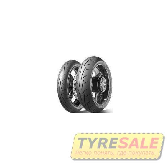 DUNLOP Sportmax SportSmart - Интернет магазин шин и дисков по минимальным ценам с доставкой по Украине TyreSale.com.ua