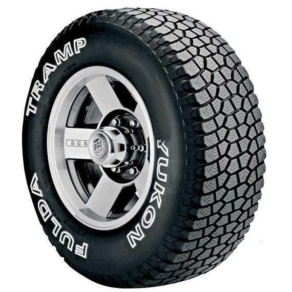 Зимняя шина FULDA Tramp 4x4 Yukon - Интернет магазин шин и дисков по минимальным ценам с доставкой по Украине TyreSale.com.ua