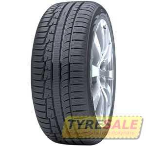 Купить Зимняя шина NOKIAN WR A3 215/45R17 91V