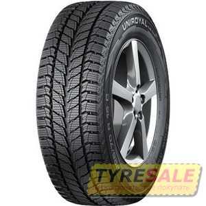 Купить Зимняя шина UNIROYAL Snow Max 2 195/75R16C 107R