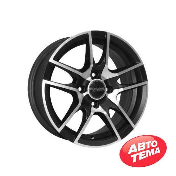 KYOWA RACING KR-718 MBKF - Интернет магазин шин и дисков по минимальным ценам с доставкой по Украине TyreSale.com.ua