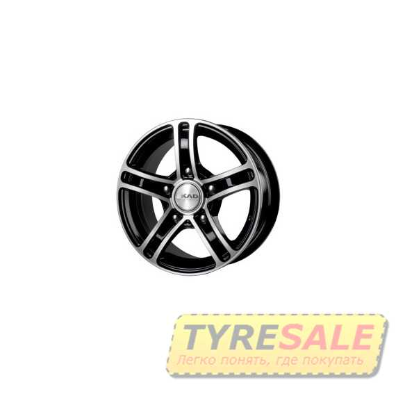 СКАД ТРОФИ алмаз-матовый - Интернет магазин шин и дисков по минимальным ценам с доставкой по Украине TyreSale.com.ua