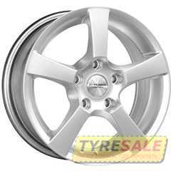 Купить KYOWA KR 342 HP R15 W6.5 PCD5x114.3 ET40 DIA73.1