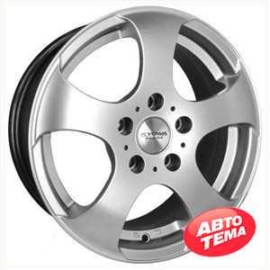 Купить KYOWA RACING KR-336 HP R16 W7 PCD5x112 ET40 DIA66.6