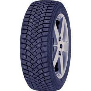 Купить Зимняя шина MICHELIN X-Ice North XiN2 205/50R17 93T (Шип)