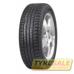 Купить Летняя шина NOKIAN Hakka Blue 205/50R17 93V