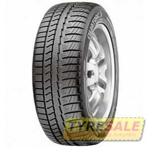 Купить Всесезонная шина VREDESTEIN Quatrac 3 SUV 235/55R18 100V