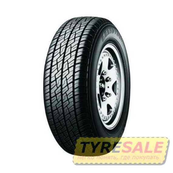 Всесезонная шина DUNLOP Grandtrek TG32 - Интернет магазин шин и дисков по минимальным ценам с доставкой по Украине TyreSale.com.ua